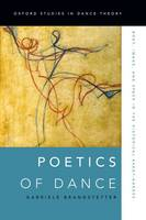Poetics of Dance: Body, Image, and...