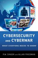 Cybersecurity and Cyberwar: What...