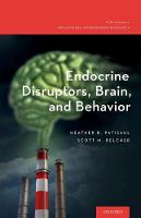 Endocrine Disruptors, Brain, and...