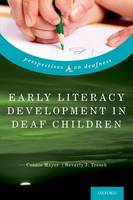 Early Literacy Development in Deaf...