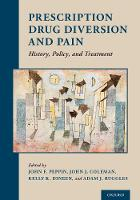 Prescription Drug Diversion and Pain:...
