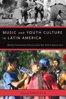 Music and Youth Culture in Latin...