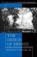 The Design of Design: Essays from a...