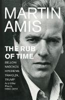 The Rub of Time: Bellow, Nabokov,...
