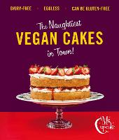 Ms Cupcake: The Naughtiest Vegan ...