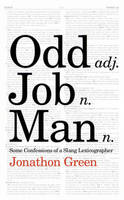 Odd Job Man: Some Confessions of a...