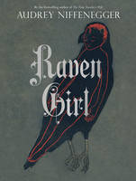 The Raven Girl