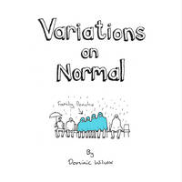 Variations on Normal: A Postcard Book