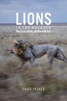 Lions in the Balance: ...