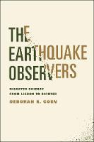 The Earthquake Observers: Disaster...