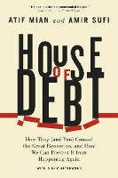 House of Debt: How They (and You)...