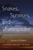 Snakes, Sunrises, and Shakespeare: ...