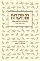 Patterns in Nature: The Analysis of...