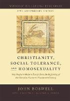 Christianity, Social Tolerance, and...
