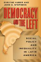 Democracy and the Left: Social Policy...