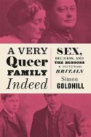 A Very Queer Family Indeed: Sex,...