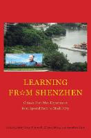 Learning from Shenzhen: China's...