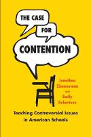The Case for Contention: Teaching...