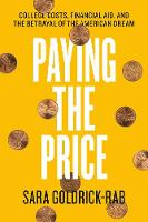 Paying the Price: College Costs,...