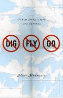 No Dig, No Fly, No Go: How Maps...