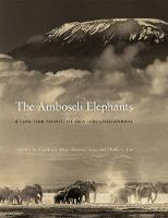 The Amboseli Elephants: A Long-term...