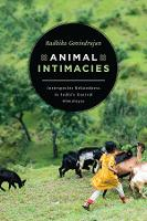 Animal Intimacies: Interspecies...