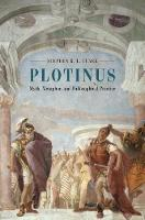 Plotinus: Myth, Metaphor, and...