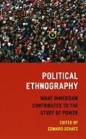 Political Ethnography: What Immersion...
