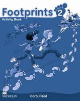 Footprints 2: Activity Book