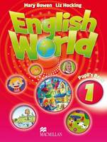 English World 1: Student Book