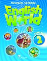 English World 2 Student Book