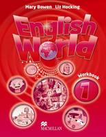 English World 1: Work Book