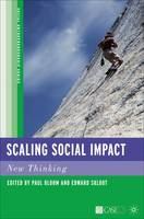 Scaling Social Impact: New Thinking