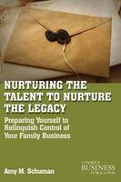 Nurturing the Talent to Nurture the...