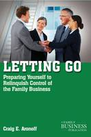 Letting Go: Preparing Yourself to...