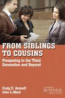 From Siblings to Cousins: Prospering...
