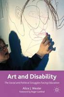 Art and Disability: The Social and...