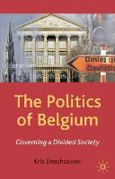 The Politics of Belgium: Governing a...