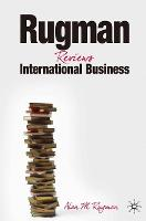 Rugman Reviews International ...