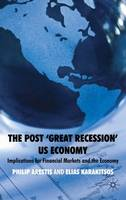 The Post 'great Recession' US ...