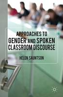 Approaches to Gender and Spoken...