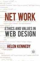 Net Work: Ethics and Values in Web...