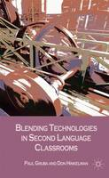 Blending Technologies in Second...