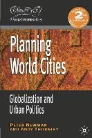 Planning World Cities: Globalization...