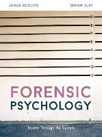 Forensic Psychology: Routes through...