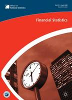 Financial Statistics: No. 577: May 2010