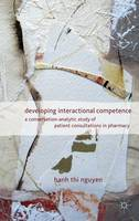 Developing Interactional Competence: ...