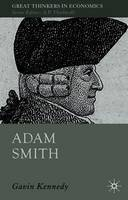Adam Smith: A Moral Philosopher and...