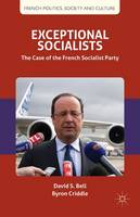 Exceptional Socialists: The Case of...