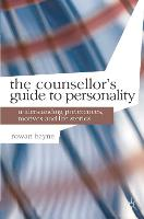 The Counsellor's Guide to ...